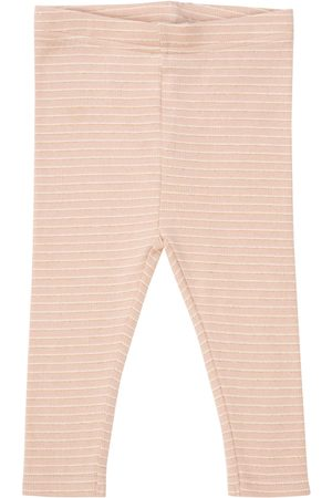 PETIT by Sofie Schnoor Leggings Mit Glitzergarn