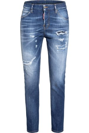 Dsquared2 Damen Slim - Skinny Jeans Cool Girl