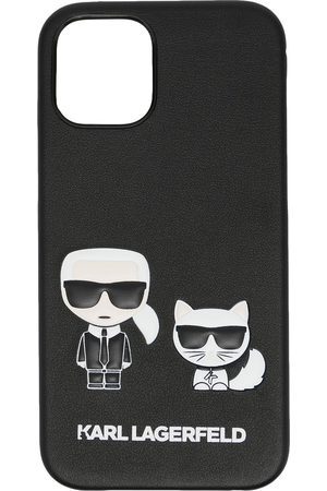 Karl Lagerfeld Karl Choupette iphone 12 case