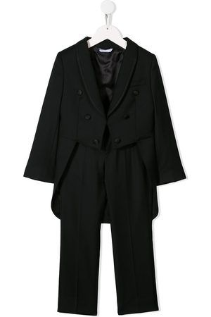 Dolce & Gabbana Tail blazer two-piece suit