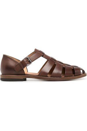 Church's Herren Sandalen - Fisherman leather sandals