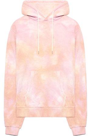 JOHN ELLIOTT Beach tie-dye cotton hoodie