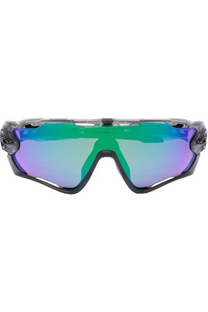 Oakley Herren Sonnenbrillen - Jawbreaker Jade Prizm Road sunglasses