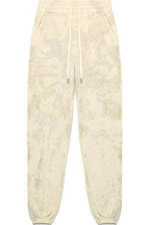 JOHN ELLIOTT Herren Jogginghosen - LA cotton track pants