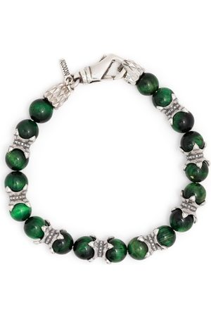EMANUELE BICOCCHI Mix beaded bracelet