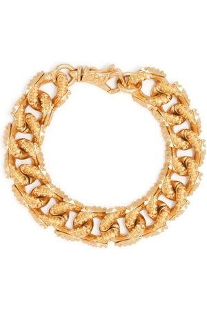 EMANUELE BICOCCHI Herren Armbänder - Spike chain bracelet