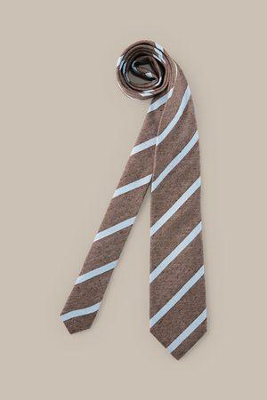 Windsor Herren Krawatten - Krawatte in - gestreift
