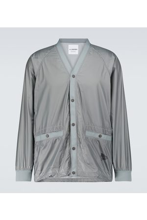 and wander Cardigan aus Shell