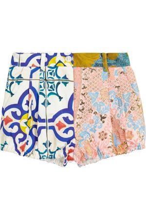 Dolce & Gabbana Shorts mit Baumwollanteil