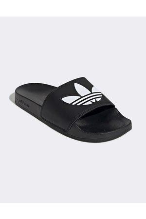 adidas Damen Clogs & Pantoletten - Adilette Lite sliders in