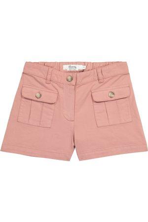 BONPOINT Shorts Saona aus Baumwolle
