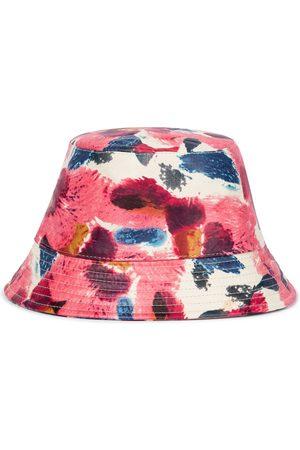 Isabel Marant Hut Haley aus Leder