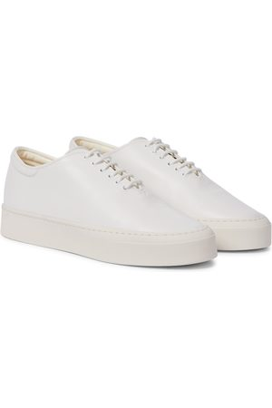 The Row Sneakers Mary H aus Leder