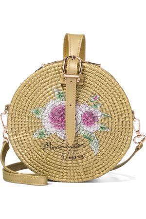 MONNALISA Geflochtene Tasche