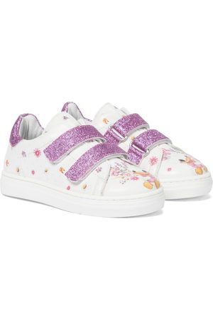 MONNALISA X Disney® Bedruckte Sneakers