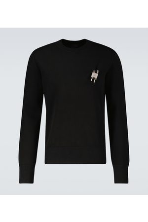 Givenchy Pullover Love Lock