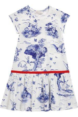 MONNALISA X Disney® Kleid aus Jersey