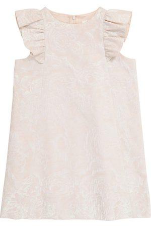 BONPOINT Kleid Poupée aus Jacquard