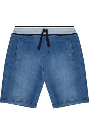 Dolce & Gabbana Shorts aus Jersey