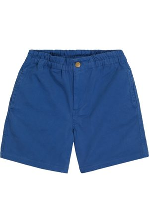 Caramel Shorts Grunion aus Baumwolle