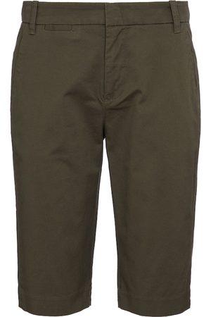 Vince Shorts aus Baumwolle
