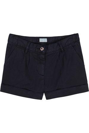 Il gufo Shorts aus Baumwolle