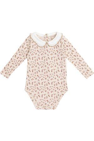 Caramel Baby Body Limpet aus Baumwolle