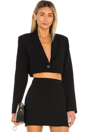 Amanda Uprichard X REVOLVE Pembroke Blazer in - . Size L (also in XS, S, M).