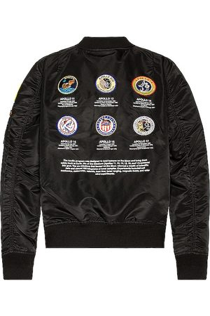 Alpha Industries L-2B Apollo II Fight Jacket in - . Size L (also in XS, S, M, XL).