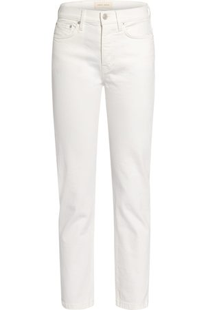 Jeanerica Jeans weiss