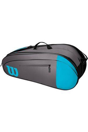 Wilson Taschen - TEAM 6PK Tennistasche