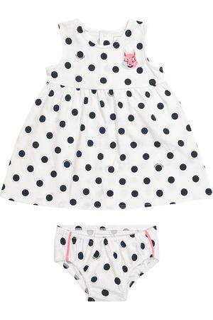 The Marc Jacobs Baby Set aus Kleid und Höschen