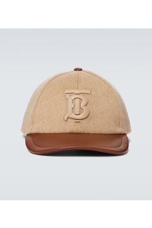 Burberry Baseballcap Abzoy
