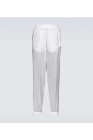 Nike Kim Jones x NRG AM Gestreifte Jogginghose