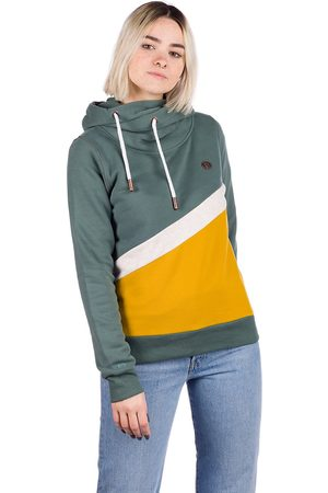 Kazane Damen Sweatshirts - Baldwin Hoodie