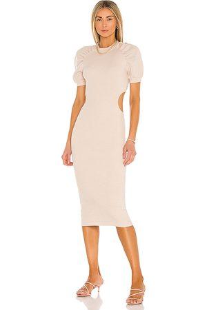 LPA Clementine Dress in - . Size L (also in XXS, XS, S, M, XL).