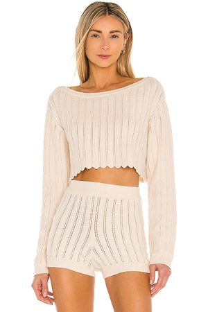Tularosa Sicily Sweater in - . Size L (also in XS, S, M).