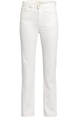 Jeanerica Jeans Slim Fit weiss