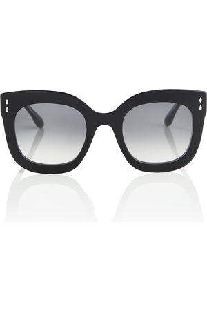 Isabel Marant Cat-Eye-Sonnenbrille
