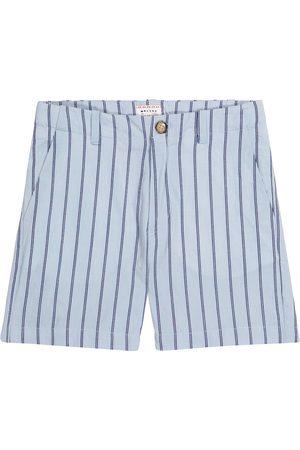 MORLEY Shorts Lennon Amos aus Baumwolle