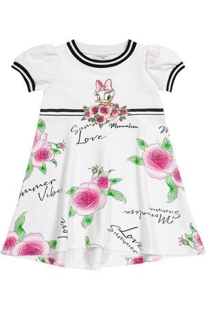MONNALISA X Disney® Bedrucktes Kleid