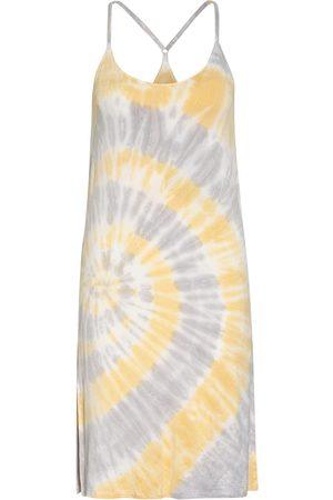 P.J.Salvage Damen Nachthemden - Nachthemd gelb