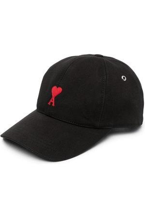 Ami Herren Caps - Logo-embroidered baseball cap