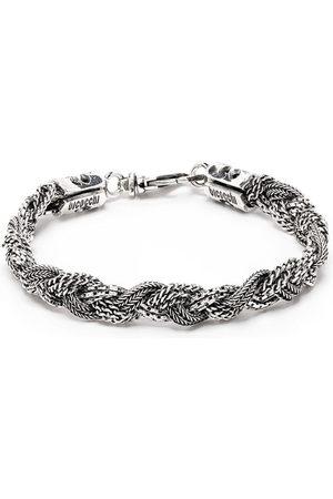 EMANUELE BICOCCHI Armbänder - Braided bracelet