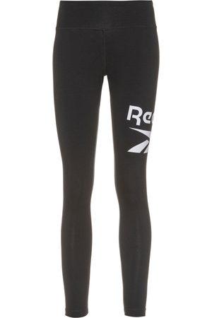 Reebok Damen Leggings & Treggings - Identity Classic Leggings Damen