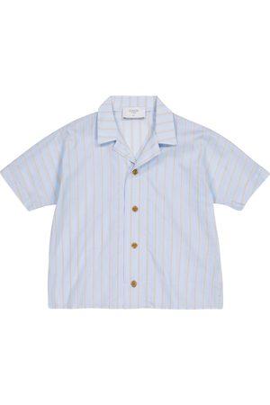 PAADE Hemd Ari aus Baumwolle