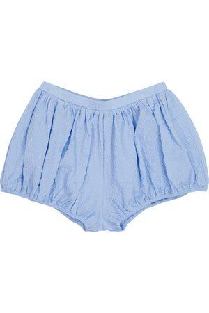 PAADE Shorts Bora aus Baumwoll-Jersey