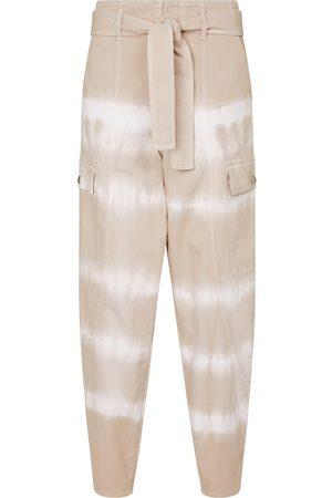Stella McCartney Hose aus Baumwolle