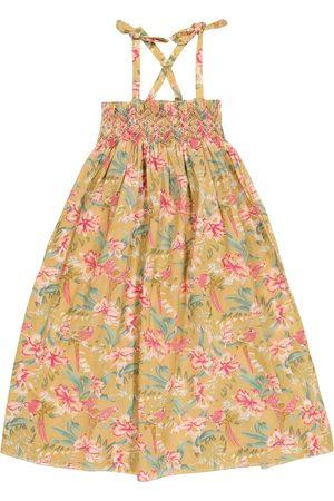 Louise Misha Kleid Marceline aus Baumwolle