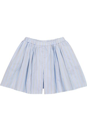 PAADE Shorts Ari aus Baumwolle